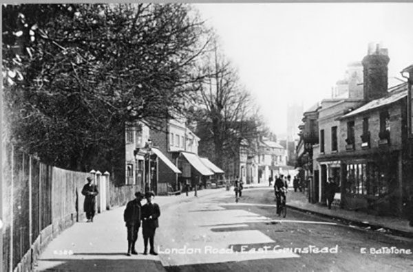 East Grinstead Museum - Image Collection
