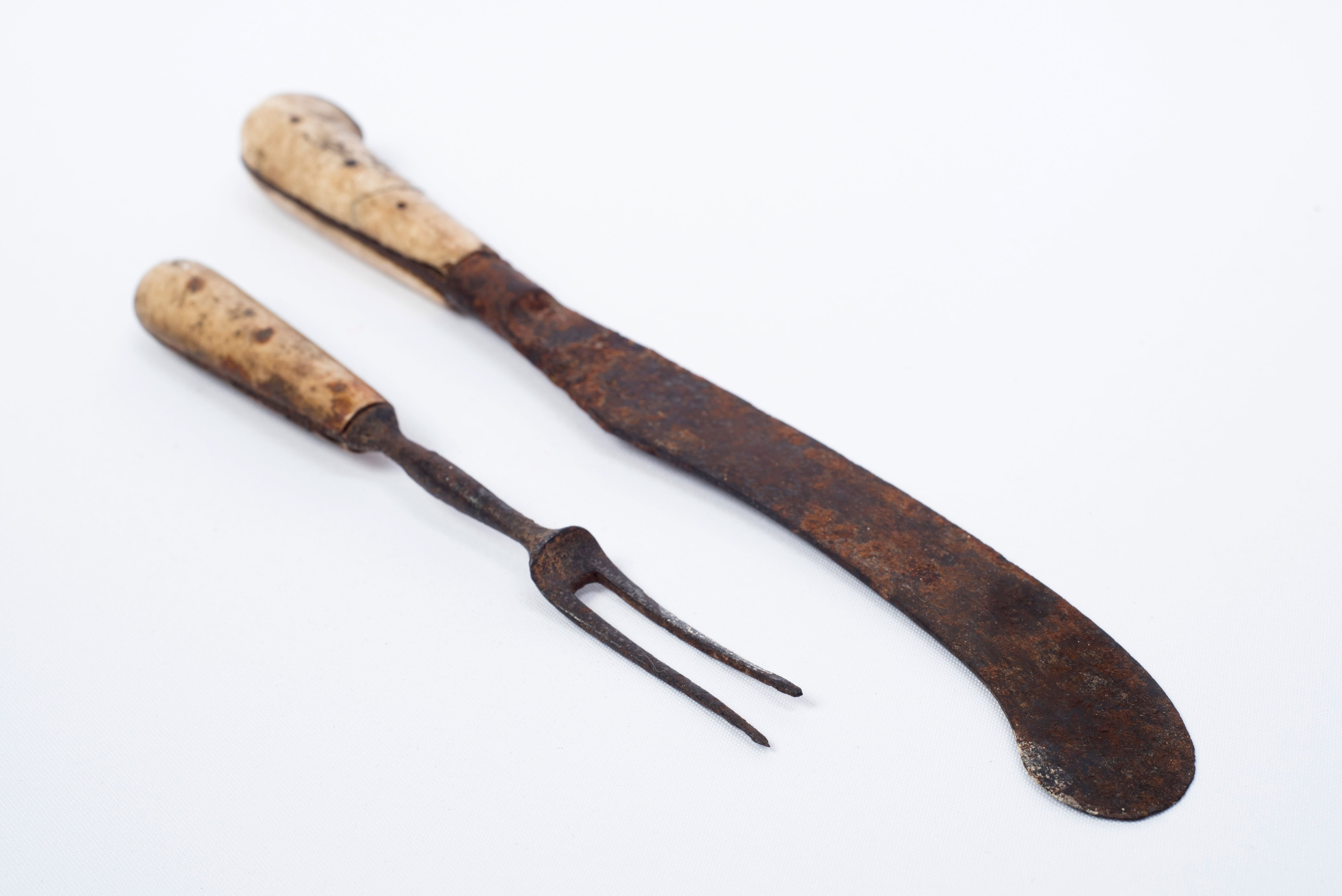 Iron Knife and Fork – East Grinstead Museum