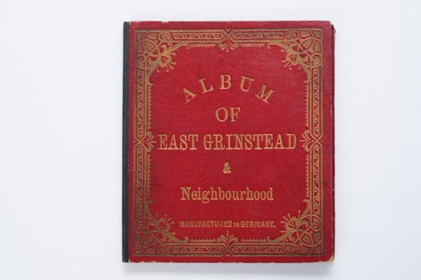 East Grinstead Views and surroundings Album