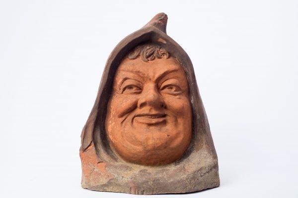 Monk's Head East Grinstead pottery