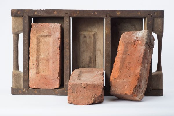 Bricks and Mould - East Grinstead Museum