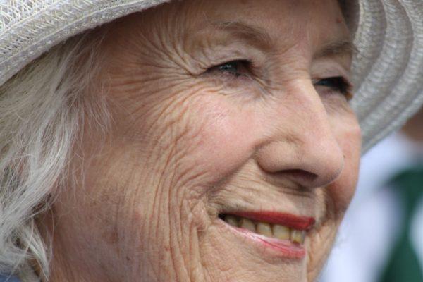 Dame Vera Lynn OBE